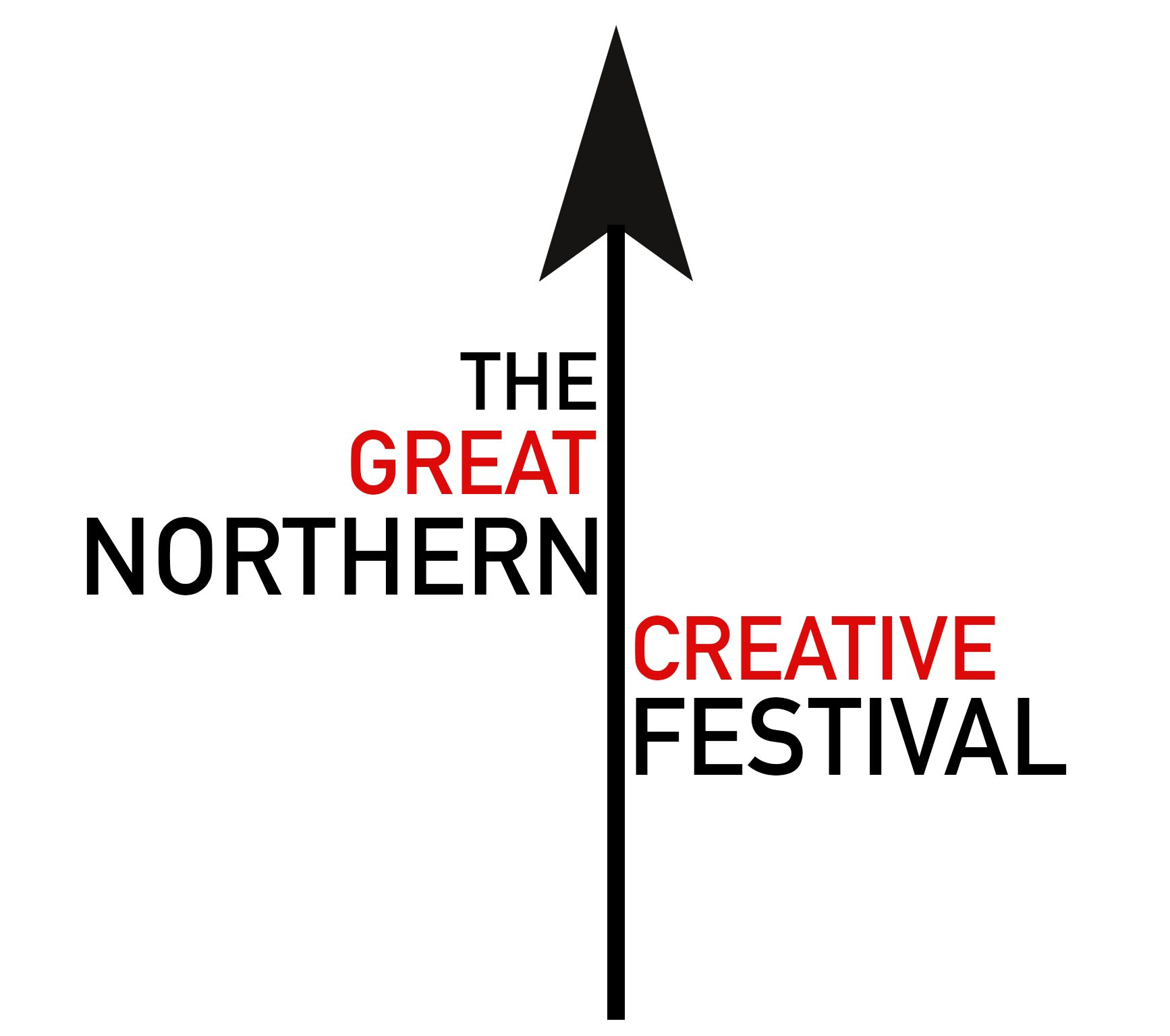 THE GREAT NORTHERN CREATIVE FESTIVAL