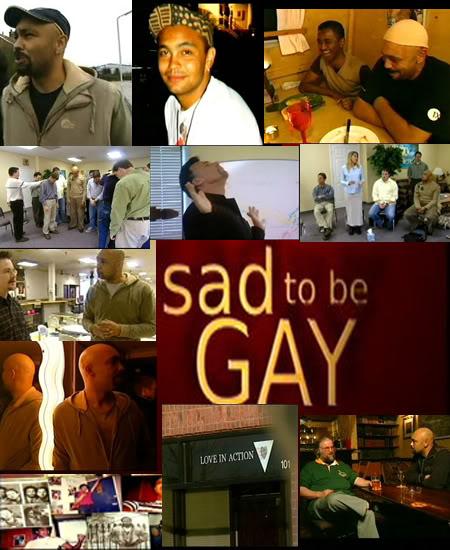 Sad To Be Gay 01