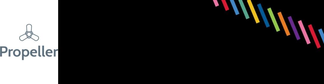 Propeller Banner