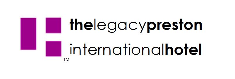 Preston Legacy Logo