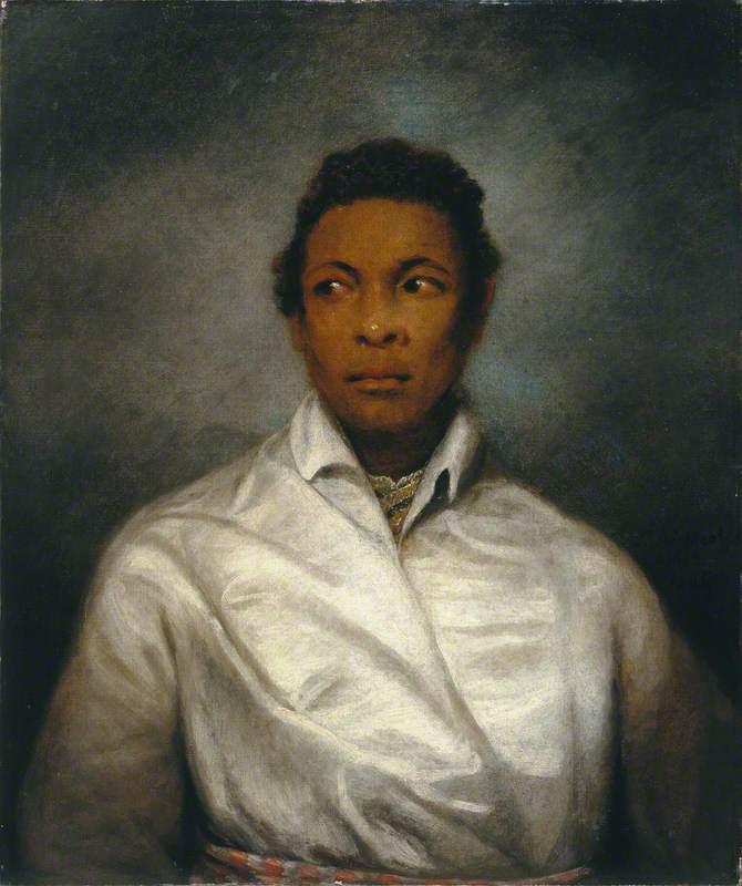 Northcote, James, 1746-1831; Othello, the Moor of Venice