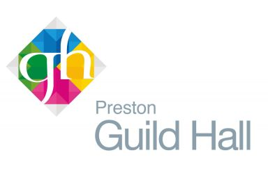 The Guild Hall Logo